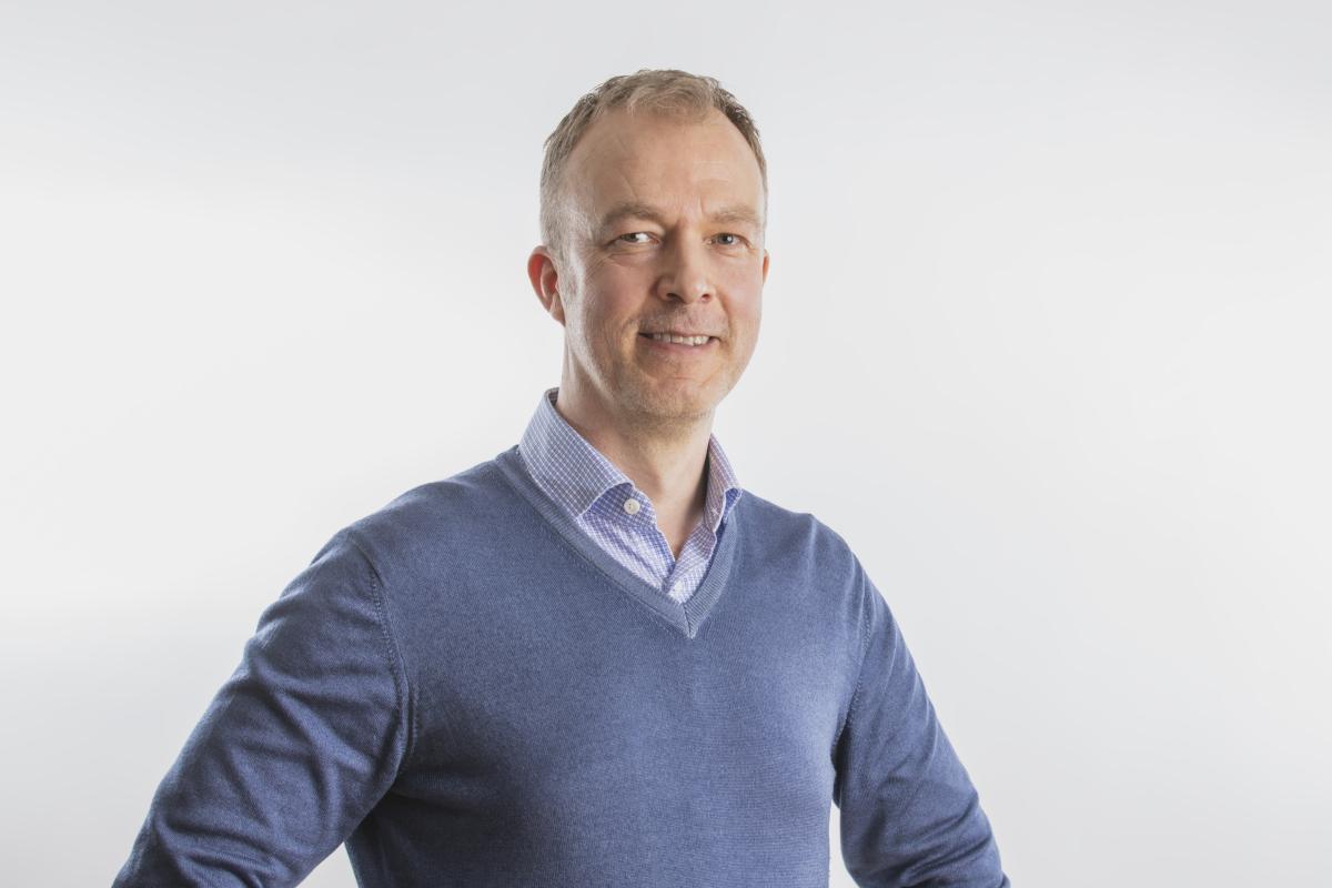 Markku Selander